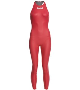 Jaked Women's Reloaded Full Body Tech Suit Swimsuit