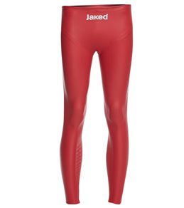 Jaked Men's Reloaded Full Pant Tech Suit Swimsuit