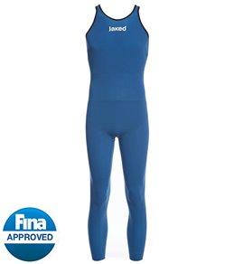 Jaked Men's Jkatana Full Body Tech Suit Swimsuit