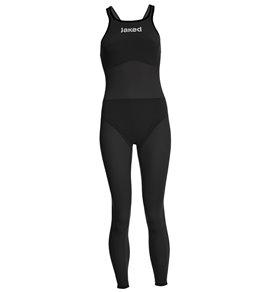 Jaked Women's Jkatana Full Body Tech Suit Swimsuit