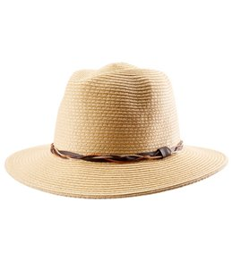 Pia Rossini Columbia Straw Hat