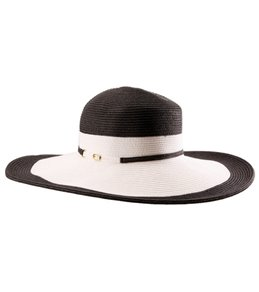 Pia Rossini Domingo Sun Hat