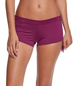 Mika Yoga Wear Mikela Hot Yoga Shorts