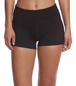 Mika Yoga Wear Lorena Hot Yoga Shorts