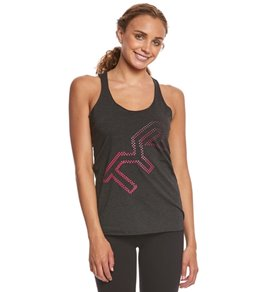 TYR Women's Grip Tunic Tank Top