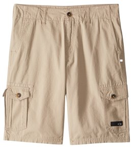 Oakley Men's Foundation Cargo Walkshort