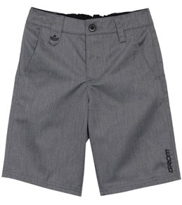 Grom Boy's Cruiser Walkshort