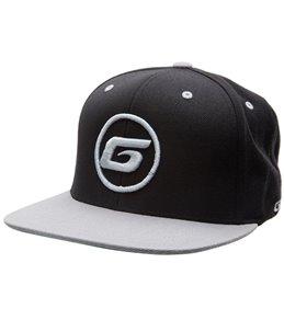 Grom Boy's Circle G Premium Snapback Hat