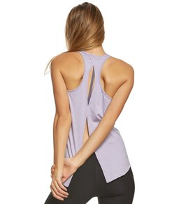 Manduka Kosha Open Back Yoga Tank Top