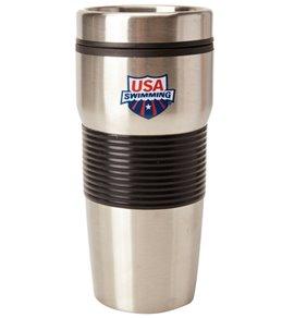 USA Swimming Tumblr Mug