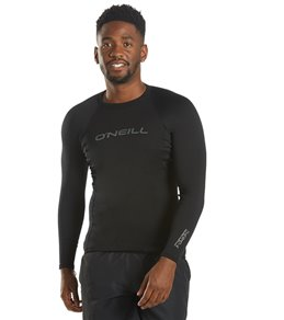 b73f0047 O'Neill Men's Thermo-X Long Sleeve Insulating Rashguard