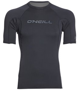O'Neill Men's Thermo-X Short Sleeve Insulating Rashguard