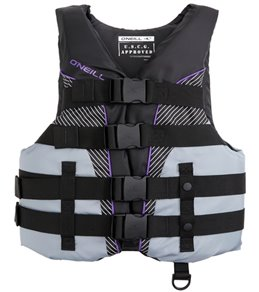 O'Neill Women's Superlite USCG Vest
