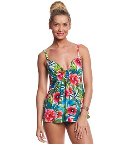 Miraclesuit Belle Rives Marina Tankini Top