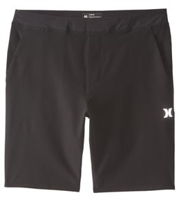 Hurley Men's Alpha Trainer Solid 20.5 Short