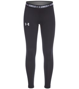 Under Armour Girls' HeatGear Armour Legging