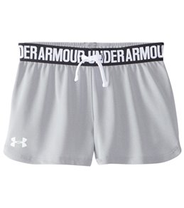 Under Armour Girls' Play Up Short