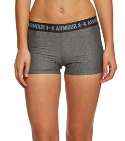 Under Armour Women's UA HG Armour Shorty
