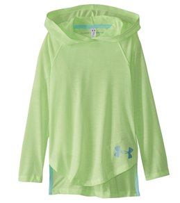 Under Armour Girls' Threadborne Hoody