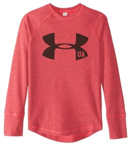 Under Armour Girls' CGI Long Sleeve