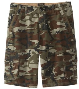 Quiksilver Men's Everyday Deluxe Cargo Walkshort