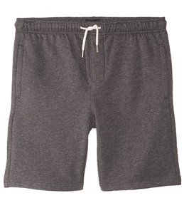 Quiksilver Men's Everyday Track Fleece Short