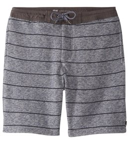 Quiksilver Men's Street Fleece Short