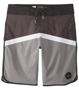 Quiksilver Men's Crypto Scallop 20 Boardshort