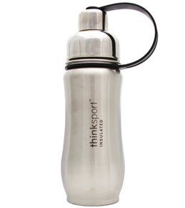 Thinksport Insulated Sports Water Bottle 12oz