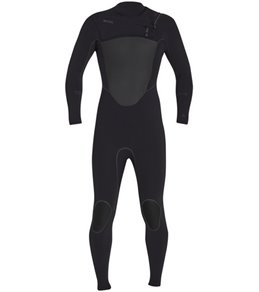 Xcel Men's 4/3MM Drylock X Chest Zip Fullsuit