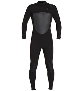 Xcel Men's 3/2MM Infiniti Chest Zip Fullsuit
