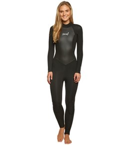 Xcel Women's 3/2MM Axis Back Zip Fullsuit