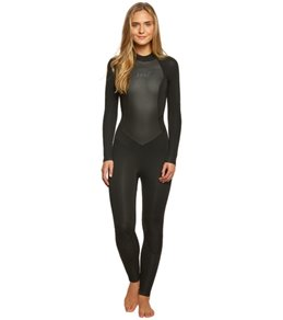 Xcel Women's 5/4MM Axis Back Zip Fullsuit