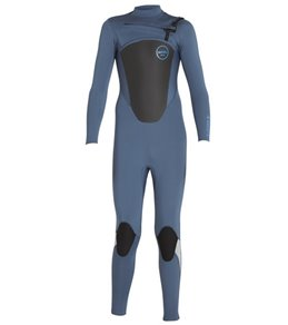 Xcel Youth 3/2MM Axis Chest Zip Fullsuit