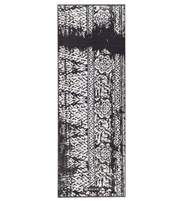 Gaiam Kolkata Printed Yoga Mat (4mm)
