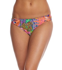 Trina Turk Tropic Escape Hipster Bikini Bottom