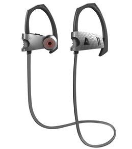 TRAKK Carbon Waterproof Bluetooth Headphones