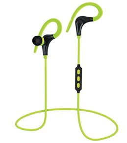 waterproof headphones earphones swimming earbuds at. Black Bedroom Furniture Sets. Home Design Ideas
