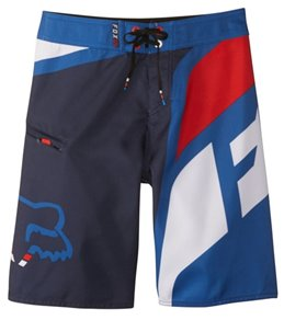 FOX Boy's Dive Seca Boardshort