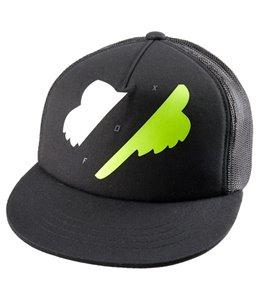 FOX Boy's Implicated Snapback Hat