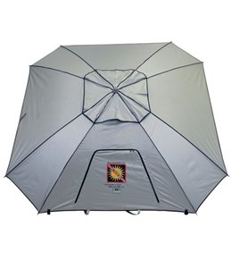 Rio Brands 8ft Sq. Total Sun Block ExtremeShade Umbrella