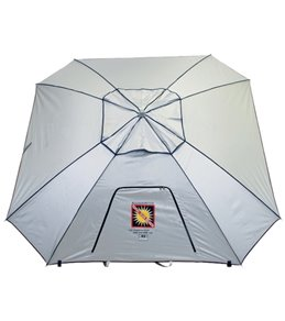 Rio Brands 9ft Sq. Total Sun Block ExtremeShade Umbrella