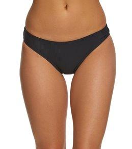 Nike Women's Ribbed Bikini Bottom