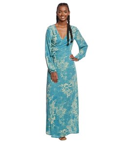 O'Neill Cambria Wrap Dress