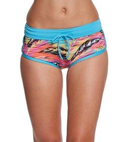Dolfin Bellas Women's Amazon Boy Short Bottom