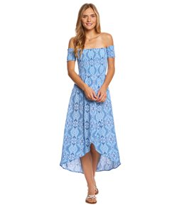 Lucy Love Universal Mind Tranquility Dress