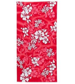 Sola 30 x 60 Hibiscus Towel