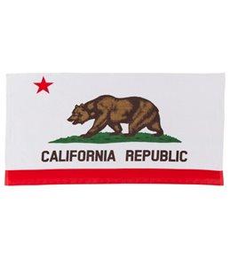 Sola 30 x 60 CA Flag Towel