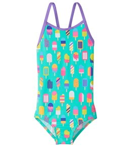 Funkita Toddler Girls' Popsicle Parade One Piece Swimsuit