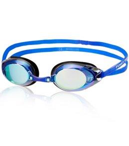 Funky Trunks Stealth Machine Mirrored Racer Swim Goggle